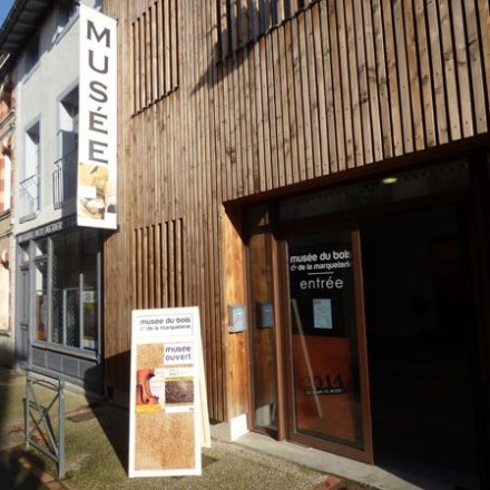 The Wood and Marquetry Museum