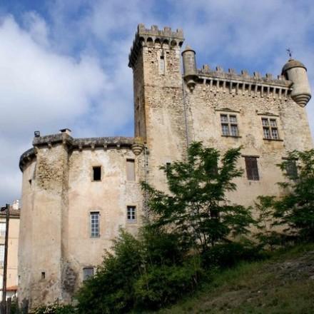 Château Chalabre, Parc à Thème Médiéval